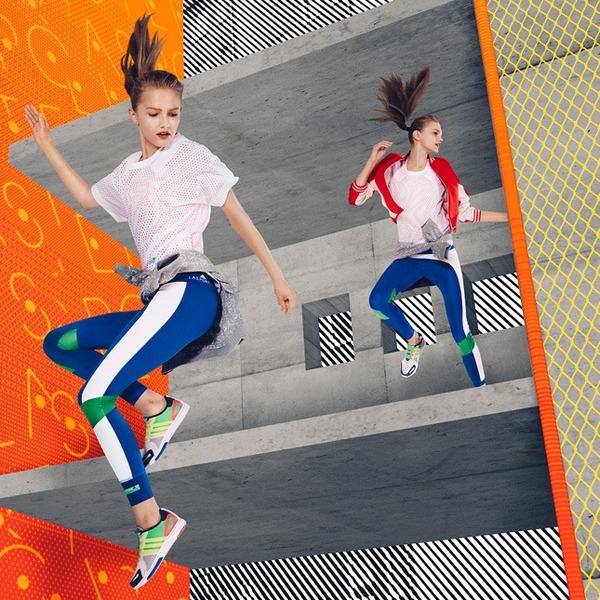 Adidas StellaSport 2