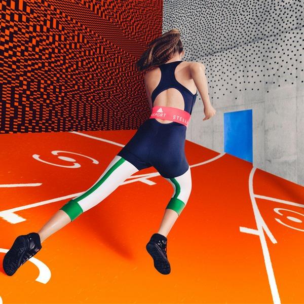 Adidas StellaSport 3