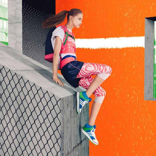 Adidas StellaSport 6