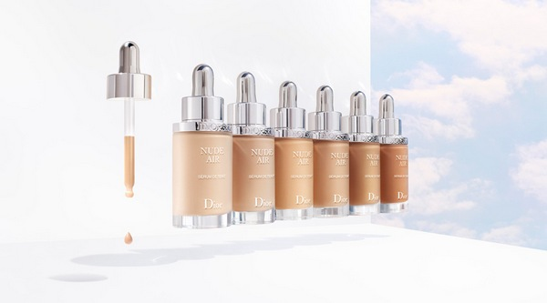 Diorskin Nude Air 1