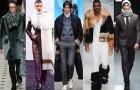 Осень 2015: Неделя мужской моды в Лондоне