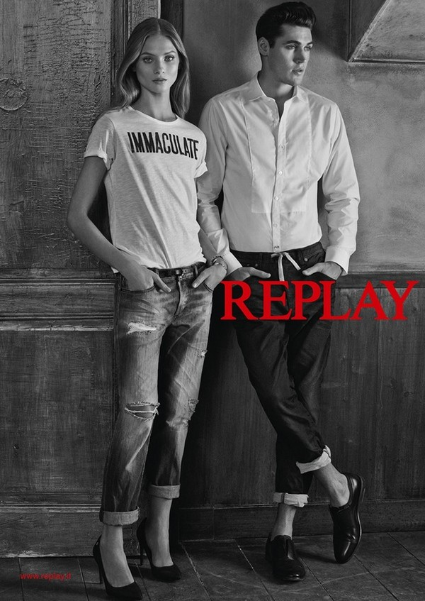 Replay-Spring-Summer-2015-Campaign