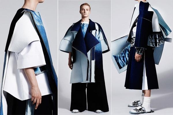 Ximon Lee H&M Design Awards