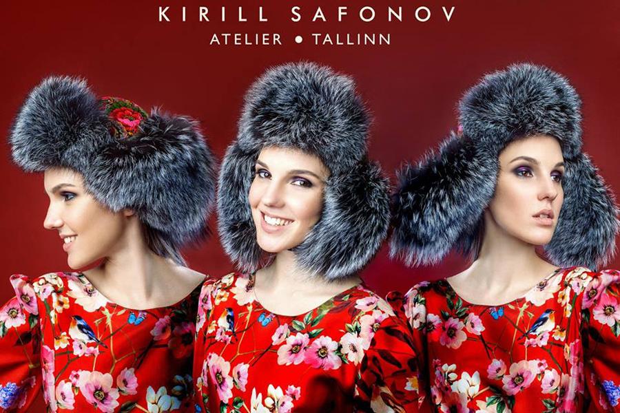 kirill safonov