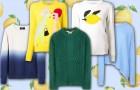 45 модных свитеров