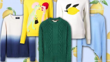 sweater 2014 2015