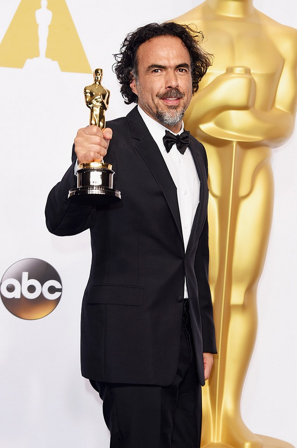 87th Annual Academy Awards - Press Room