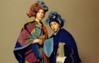 Ярко и колоритно: коллаборация Loewe и Джона Аллена