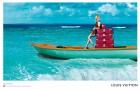 Дух путешествий: новая рекламная кампания Louis Vuitton