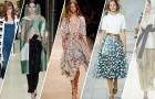 Тенденции весна-лето 2015: что нового или как меняется мода