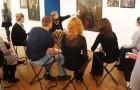 Цикл музейных занятий: Традиции импрессионизма в эстонском и русском искусстве