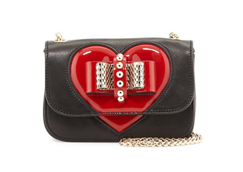 Valentines bag_Christian Louboutin