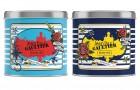 Чай от-кутюр: коллаборация Jean Paul Gaultier и Kusmi Tea