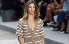Жизель Бундхен объявила о завершении модельной карьеры