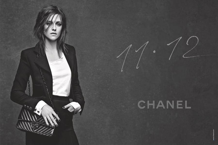 11.12 Chanel