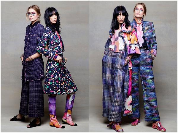 Chanel-SS-2015-Karl-Lagerfeld-1