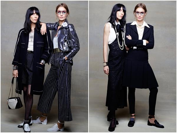 Chanel-SS-2015-Karl-Lagerfeld-2
