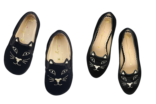 Charlotte Olympia 'Incy & Wincy collection 1