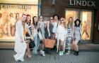 Эстонские блоггеры в роли моделей