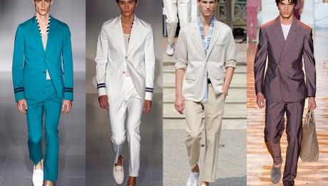 Men trends ss 2015