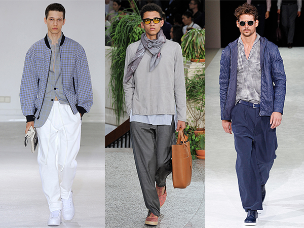 3.1 Phillip lim,, Paul Smith, Giorgio Armani