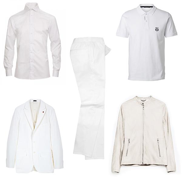 Baltman рубашка, Hugo Boss брюки, Selected поло, Zara куртка, Massumo Dutti блейзер