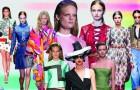 Авторский семинар Элги Хомицкой «Новейшие тенденции мировой моды: обзор и анализ перспектив»