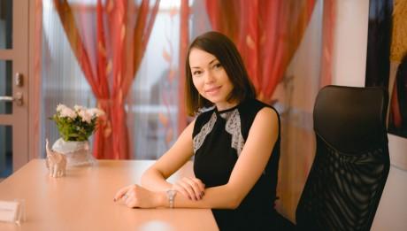 Наталья Кобрисева