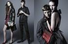 Гендерные игры в новой рекламе Prada, pre-fall 2015