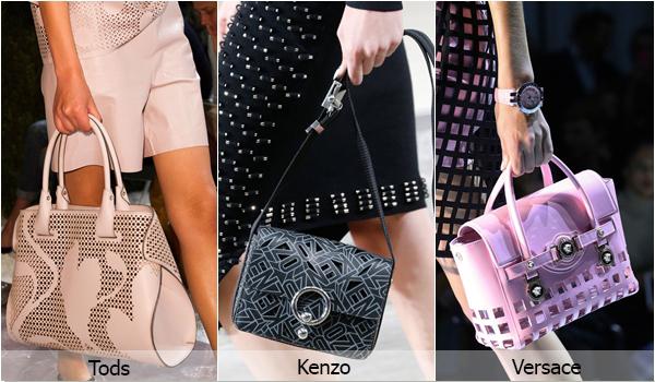 3 С перфорацией (Tods, Kenzo, Versace) - Copy