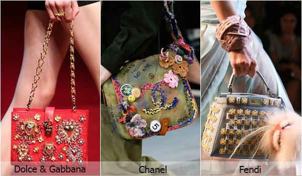 5 Максимум декора (Dolce & Gabbana, Chanel, Fendi) - Copy