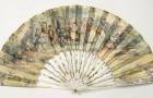 Дуновение эпохи. Веера из собрания Художественного музея Эстонии