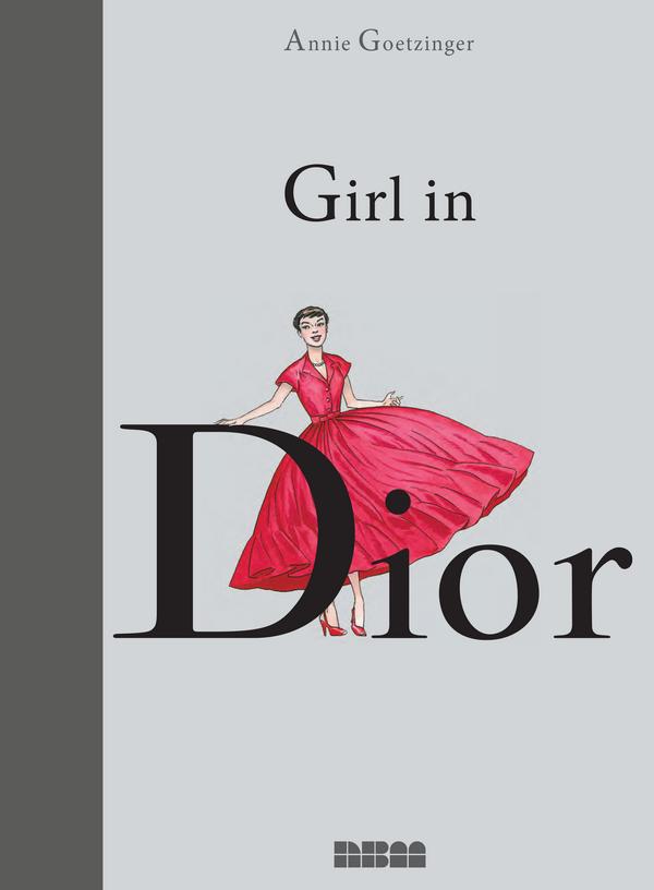 Girl-In-Dior