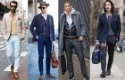 For him: одеться в духе Street Style