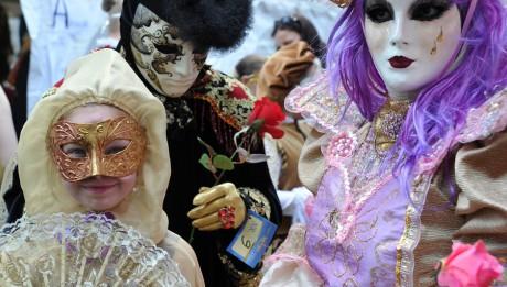 karnaval v Tallinne