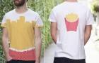 Биг-мак и картошка фри: коллаборация Colette и McDonald's