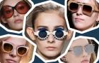 Модные солнцезащитные очки весны-лета 2015