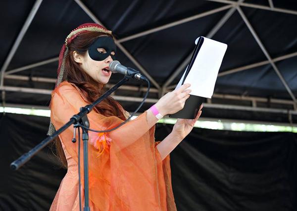 Венецианский карнавал в Таллинне (10)