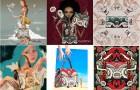 Назван лучший иллюстратор конкурса Valentino