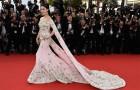 Лучшие платья с красной дорожки Каннского кинофестиваля