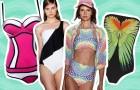 Тенденции: модные купальники лета 2015