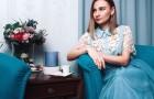 Интервью FashionSTEP: Натали Ыннис