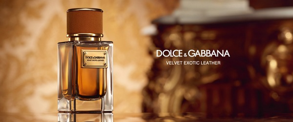 Dolce & Gabbana Exotic Leather
