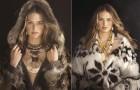 Вдалеке от цивилизации: осенне-зимняя кампания Ralph Lauren