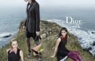 Полное умиротворение: новая осенне-зимняя кампания Dior