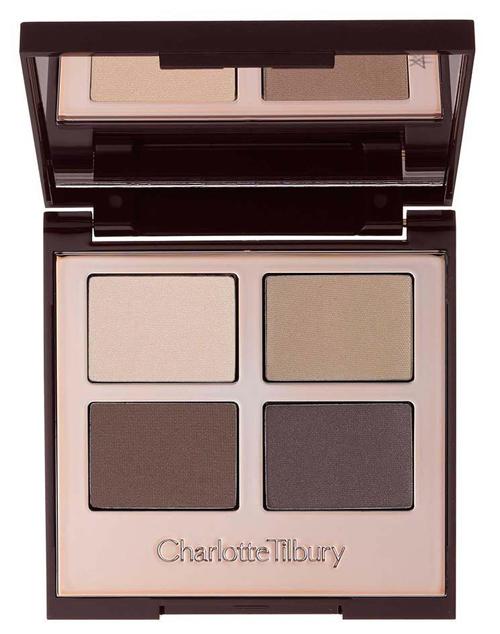 Charlotte Tilbury Luxury Palette   The Sophisticate