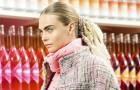 Кара Делевинь уходит из модельного бизнеса