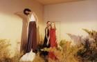 50 оттенков осени в новой кампании Zara