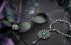 Воспевая Италию: две коллекции ювелирных солнцезащитных очков Bvlgari