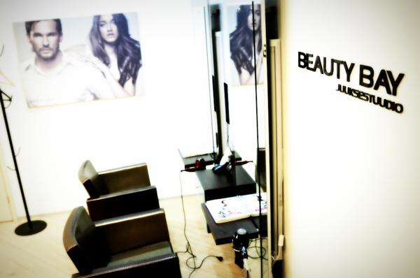 BEAUTY BAY juuksestuudio  (2)